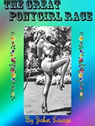 The Great Ponygirl Race