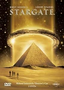 Stargate (Steelbook) [Director's Cut] [2 DVDs]