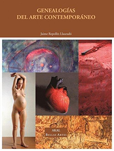 Genealogías del arte contemporáneo (Bellas Artes)