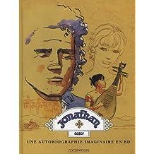 Intégrale Jonathan - tome 0 - Jonathan, Une autobiographie imaginaire en BD