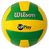 Wilson Volleyball, Outdoor, Freizeitspieler, Soft Play