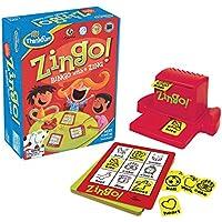 Thinkfun Zingo! - Bingo Game