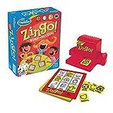 Ravensburger 7700 Zingo Bingo - Gioco di società [Lingua inglese]