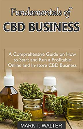 Run Your CBD business From Home: Shopify & Amazon