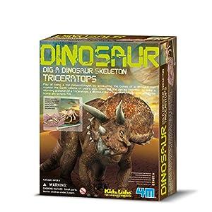 4M - Triceratops Skeleton (004M3228)