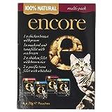 be30b82537d431 Encore Natural Cat Food Mixed Selection