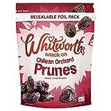 Whitworths Chilean Orchard Prunes, 200g