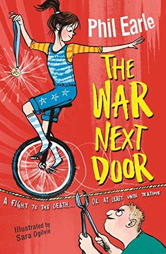 A Storey Street novel: The War Next Door: a Storey Street novel