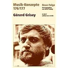 Gérard Grisey (Musik-Konzepte)