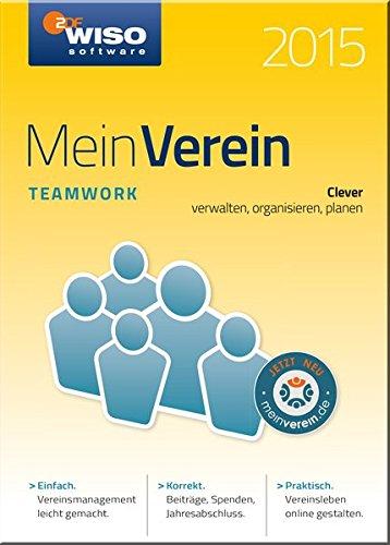 WISO Mein Verein 2015 - Teamwork...