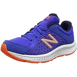 New Balance M420v4, tênis de corrida para homens, azul (azul), 44 EU