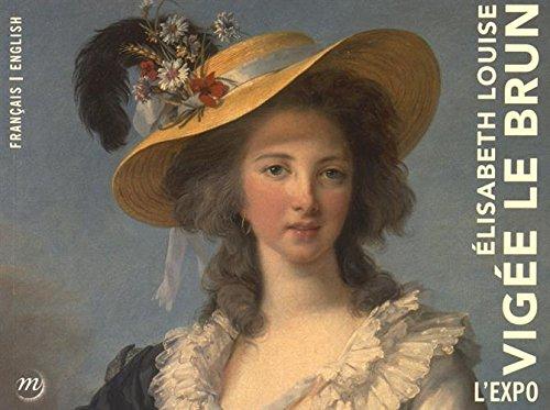 Elisabeth Louise Vigée Le Brun : L'expo