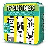 Aritma - SynoDingo - Jeux de cartes, Synonymes et Contraires