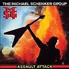 Assault Attack [2009 Digital Remaster + Bonus Track]