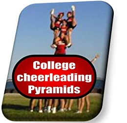 College cheerleading Pyramids instruction booklet (CheerWiz Cheerleading instruction booklets Book 4) PDF Descarga gratuita