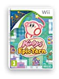 Kirby's Epic Yarn [UK Import]