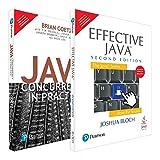 Goetz, Bloch Effective Java and Java Concurrency bundle