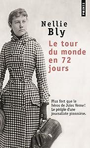 """Afficher """"Le tour du monde en 72 jours"""""""