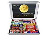 I LOVE YOU TO THE MOON & BACK Gift Hamper Chocolate...