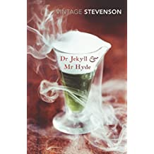 Dr Jekyll and Mr Hyde and Other Stories (Vintage Magic)