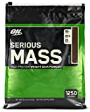 Optimum Nutrition (ON) Serious Mass - 12...