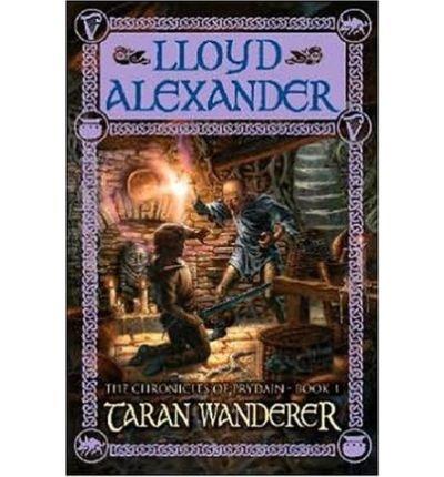 [( Taran Wanderer )] [by: Lloyd Alexander] [May-2006]