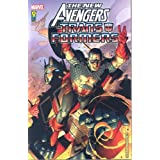 New Avengers/Transformers by Stuart Moore (2008-02-13)