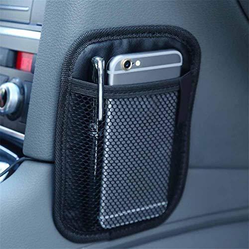 Blue-Yan Car Boot-Taschen Car-Inside-Handy-Handy-Aufbewahrungsbox-Beutel-Aufbewahrungsbeutel-Speichernetz für Flaschen/Lebensmittel, Speicher-Organisatoren für Auto/LKW/Kofferraum -