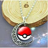 #6: Kids Fashion Jewellery (Pokemon-Pendant)
