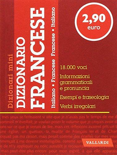 Dizionario francese mini