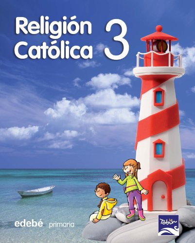 Religión católica 3 tobih