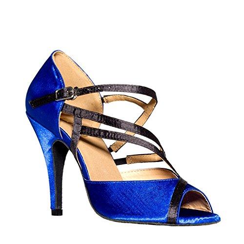 Minitoo , Jazz & Modern femme Bleu