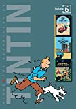 Tintin (The Adventures of Tintin - Compact Editions)