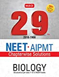 #3: 29 Years NEET-AIPMT Chapterwise Solutions - Biology