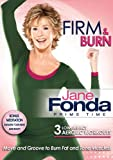 Prime Time: Firm & Burn [Import USA Zone 1]