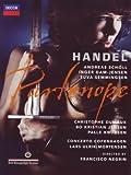 Handel: Partenope [DVD] [2009] [NTSC]