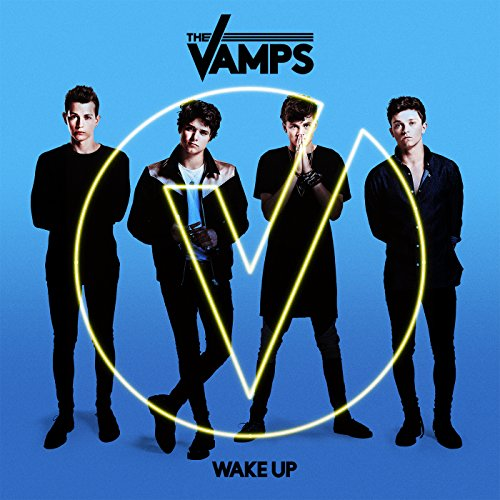 Wake Up (Deluxe)