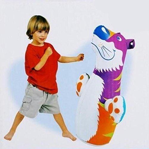 Intex Hit Me Bag punch Big Size (Tiger)