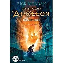 Les Travaux d'Apollon - tome 1 : L'oracle caché (Wiz)