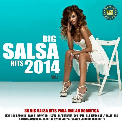 Salsa 2014 !, Vol.1 (30 Big Sa...