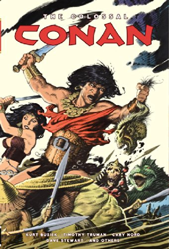 The Colossal Conan