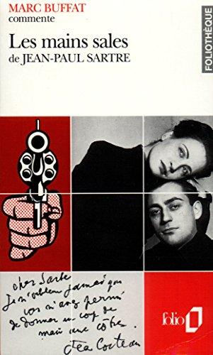 Les mains sales, de Jean-Paul Sartre (Essai et dossier)