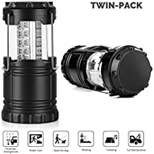 Laternen 24 x 15 cm Lampen & Laternen LED Camping Laterne Campinglampe Gartenlaterne Outdoor Laterne