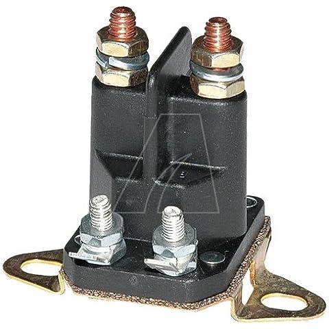 Interruptor magnético de Terminales: 4-hilo de polo [