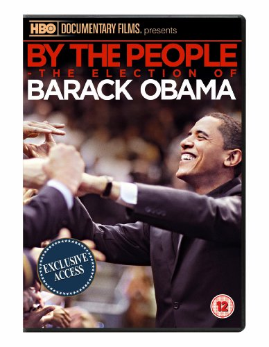 By the People: The Election of Barack Obama [UK Import]