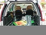 Universal Auto Kofferraumwanne Displayschutzfolie Schrägheck Kombi Matte