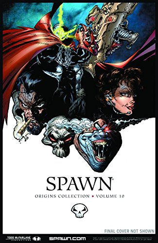 Spawn: Origins Volume 10 (Spawn Origins Volume 8 Spawn O) por Todd McFarlane