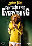 A Fantastic Fear of Everything [Regions 2 & 4] by Paul Freeman by Paul Freeman