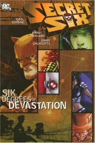 ees of Devastation ()
