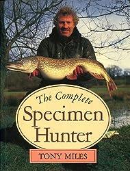 Complete Specimen Hunter